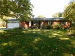 886 West Cutsinger Road, Greenwood, IN 46143