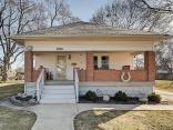 4929 South Walcott  Street, Indianapolis, IN 46227