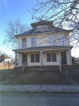 549 North Keystone Avenue<br />Indianapolis, IN 46201