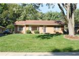 5546  Primrose  Avenue, Indianapolis, IN 46220