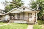 1849 East Minnesota Street, Indianapolis, IN 46203