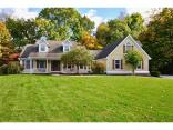 10398  Lakewood  Drive, Zionsville, IN 46077