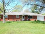8907 North 100 W, Alexandria, IN 46001