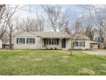 2836  Canterbury  Lane, Indianapolis, IN 46220