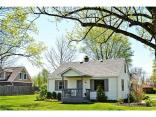 7701 East 75th Street, Indianapolis, IN 46256
