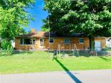 1126 Lincoln Street, Shelbyville, IN 46176