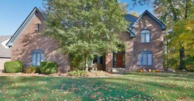 12016 E Marblehead Court, Indianapolis, IN 46236