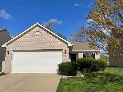 5109 W Greenside Drive, Indianapolis, IN 46235