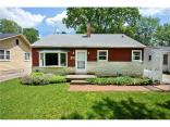 7167 Westfield Boulevard, Indianapolis, IN 46240