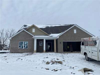 3572 W Westmore Circle, Bargersville, IN 46106