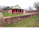 2807  Hervey  Street, Indianapolis, IN 46203