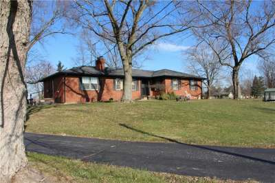 260 N Branigin Road, Franklin, IN 46131