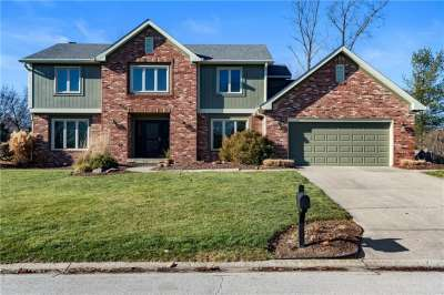 184 N Berkshire Lane, Noblesville, IN 46062