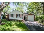 6145 Evanston Avenue, Indianapolis, IN 46220