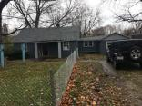 4175 North Pasadena  Avenue, Indianapolis, IN 46226