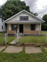 2942 Macpherson Avenue, Indianapolis, IN 46205