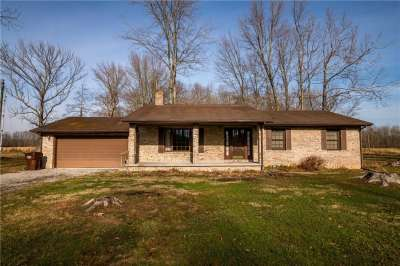 23 E Crothersville Road, Austin, IN 47102