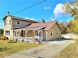 3048 E Peoga Road, Trafalgar, IN 46181
