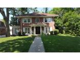 5220 North Pennsylvania Street, Indianapolis, IN 46220