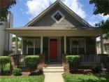 2616 Central Avenue, Indianapolis, IN 46205