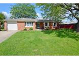 127 South Coventry Drive<br />Anderson, IN 46012