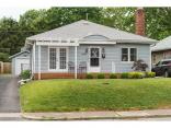 5360 Guilford Avenue, Indianapolis, IN 46220