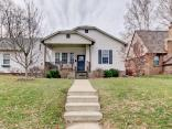 5128 Winthrop Avenue, Indianapolis, IN 46205