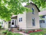 412 West 10th Street, Anderson, IN 46016