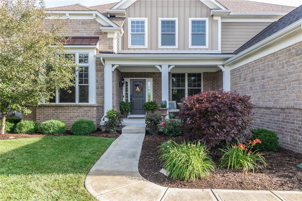 14638 S Normandy Way, Fishers, IN 46040 image #1