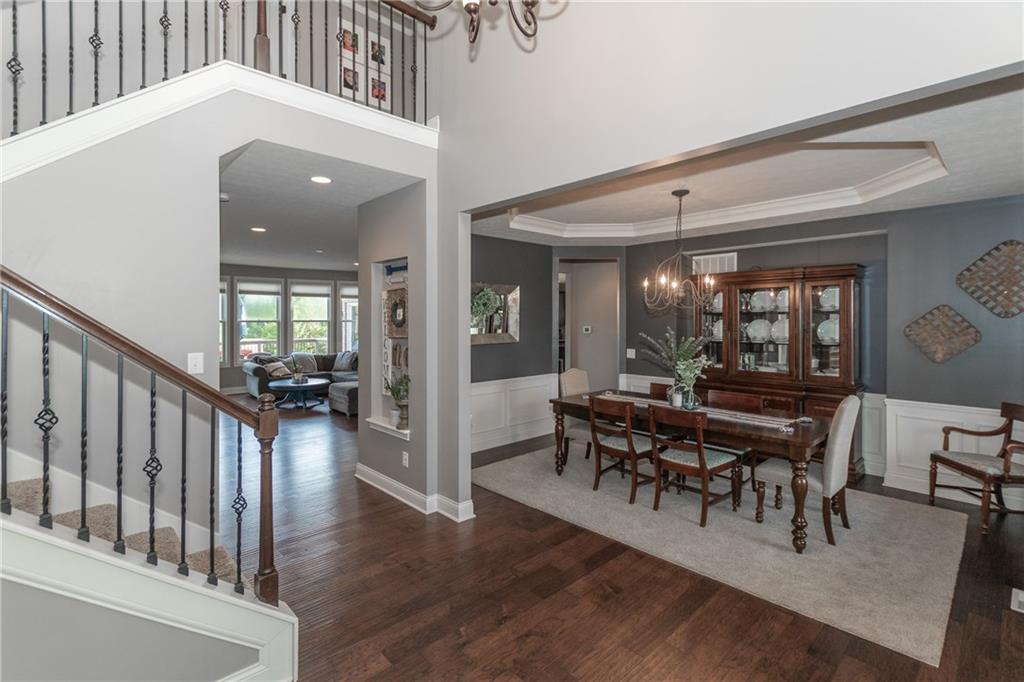 14638 S Normandy Way, Fishers, IN 46040 image #3