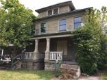 605 North Jefferson Avenue, Indianapolis, IN 46201