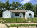 2320 North Kenyon Street, Indianapolis, IN 46219