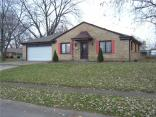 6205 West 32nd Place, Indianapolis, IN 46224