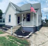 324 West South Street, Shelbyville, IN 46176