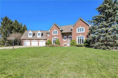 206 N Cheshire, Noblesville, IN 46062
