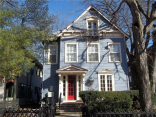 1451 North Delaware Street<br />Indianapolis, IN 46202
