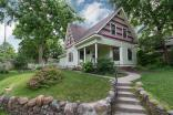 5823 Lowell Avenue, Indianapolis, IN 46219