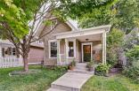 610 N Cottage Avenue, Indianapolis, IN 46203