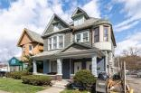 1808 E Washington Street, Indianapolis, IN 46201
