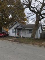 7540 East 47th Street<br />Indianapolis, IN 46226