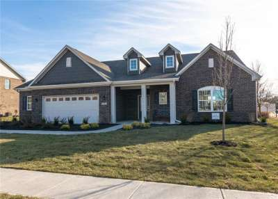 3547 S Amberley Court, Bargersville, IN 46106