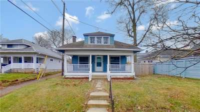 543 W 42nd Street, Indianapolis, IN 46208
