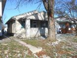 802 North Drexel  Avenue, Indianapolis, IN 46201