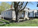 4746 East 16th Street<br />Indianapolis, IN 46201