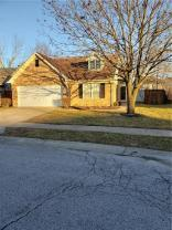 4925 Aspen Crest Lane, Indianapolis, IN 46254