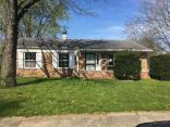 3652 North Lombardy Place, Indianapolis, IN 46226