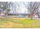 5429 North Sadlier  Drive, Indianapolis, IN 46226