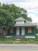 55 South Rural Street, Indianapolis, IN 46201