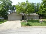 7825 Shrike Court, Indianapolis, IN 46256