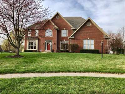 11554 W Belmont Court, Carmel, IN 46032